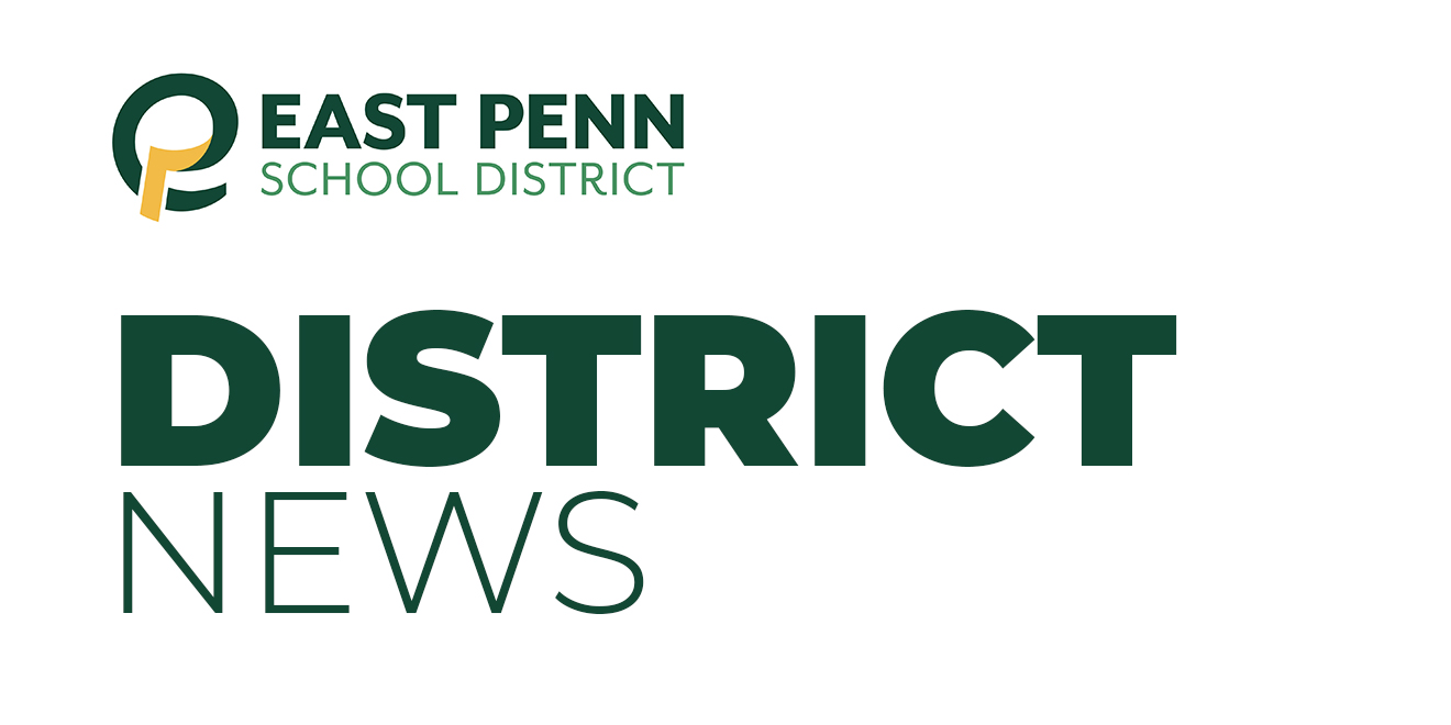 EPSD District News