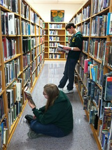 library_students
