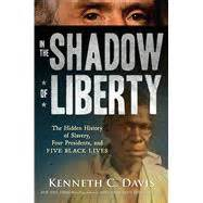 Shadow of Liberty Book Cover