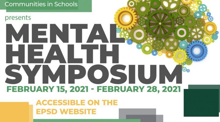 2021 EPSD Virtual Mental Health Symposium