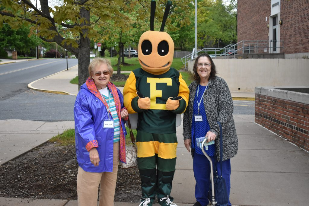 EPSD Hosts Inaugural Voyage of East Penn Learning Express
