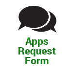 Apps Request Form