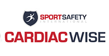 Sport Safety: CardiacWise Logo