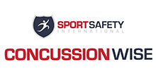 Sport Safety: ConcussionWise Logo