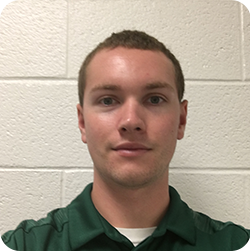 Athletic Trainer - Mark Yorty