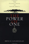 The Power of One Book Cover Photo
