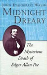 Midnight Dreary Book Cover Photo