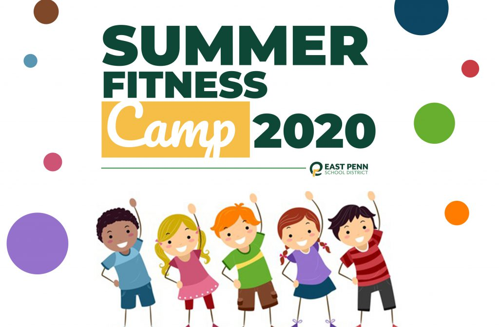 Summer Fitness Camp 2020