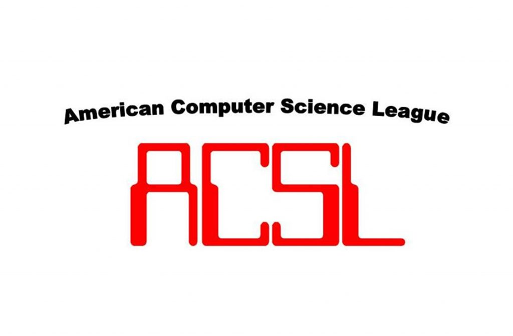 American Computer Science League Logo
