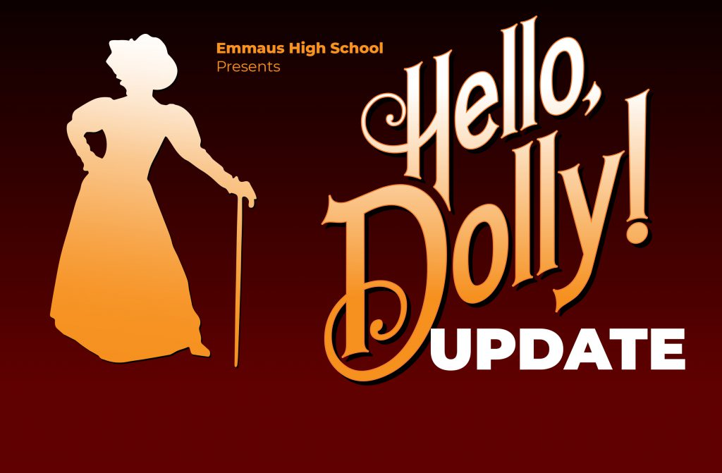 Hello Dolly! Update