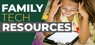 FAMILY TECH RESOURCES BANNER