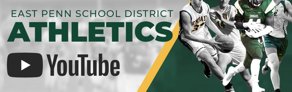 Athletics Youtube Channel Link