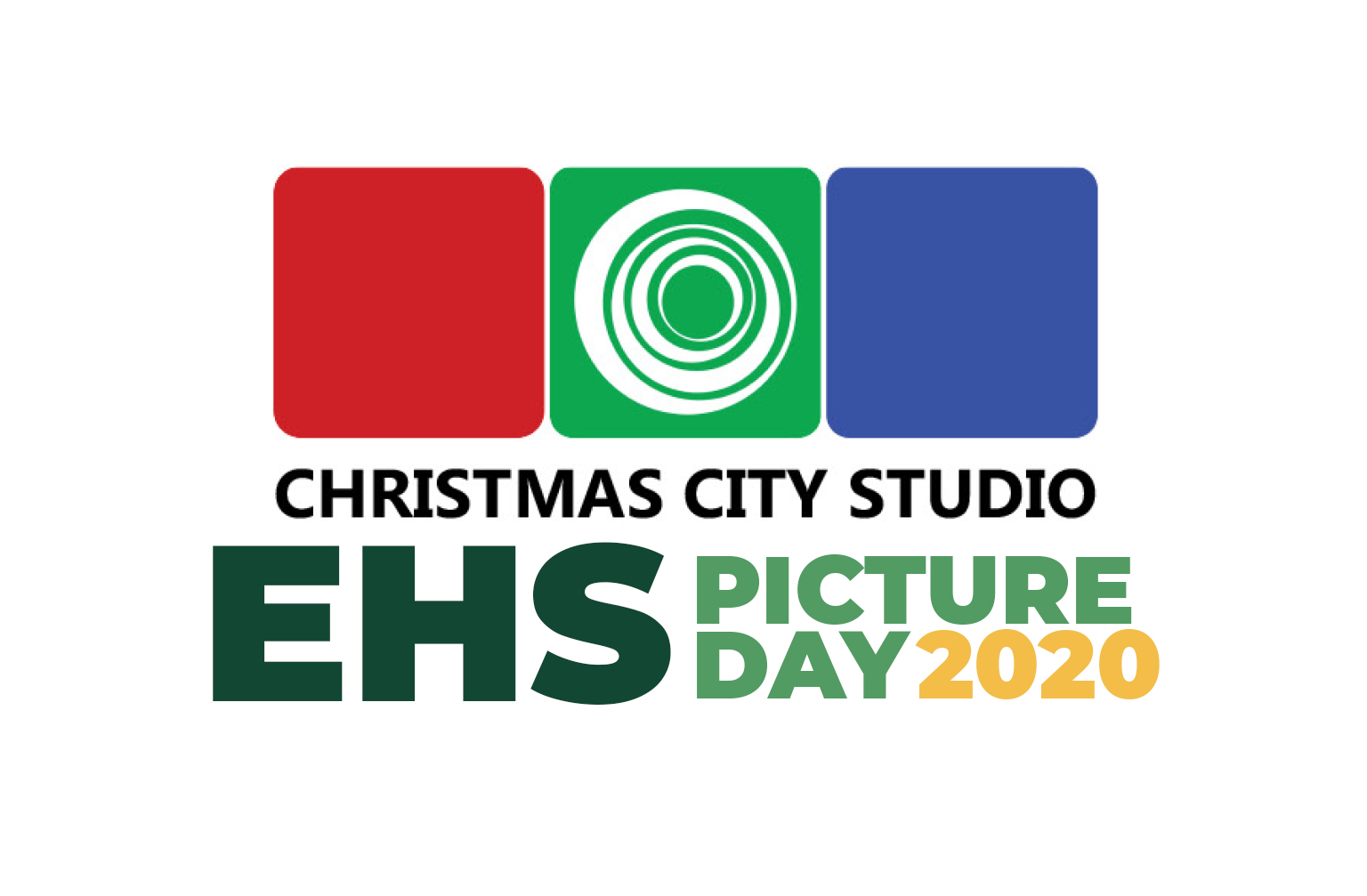 EHS Picture Day 2020